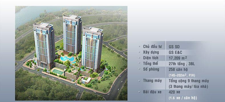 Xi Riverview Palace Quận 2