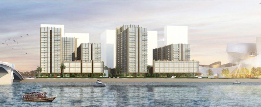 Thông tin chi tiết về Dự án Riverin Thủ Thiêm Quận 2