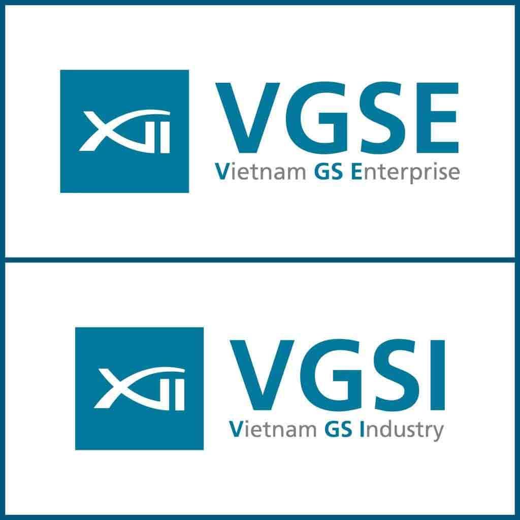 Logo công ty con của GS E&C